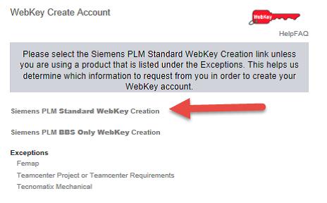 StandardPLMWebKey